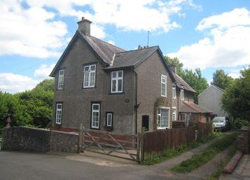 Thumbnail 4 bed semi-detached house for sale in Pisgah Road, Talywain, Pontypool