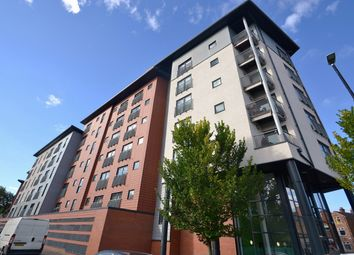 Thumbnail 2 bed property to rent in Chorlton Street, Manchester