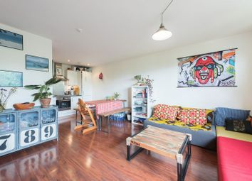 Thumbnail 2 bed flat for sale in Tay Court, Meath Crescent, London