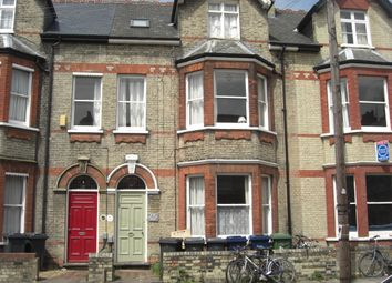 Thumbnail 1 bed property to rent in Willis Road, Cambridge