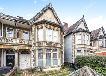 Thumbnail 1 bedroom flat for sale in Wells Road, Bristol, Somerset