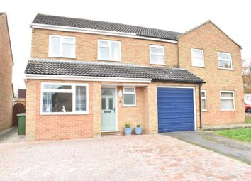 Thumbnail 3 bed semi-detached house for sale in Sycamore Drive, Frome