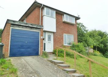 Thumbnail 4 bedroom detached house for sale in Tattershall, Toothill, Swindon, Wiltshire