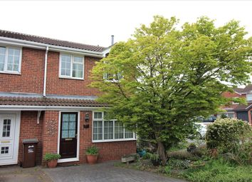 3 bed semi-detached house for sale in York Drive, Nottingham NG8