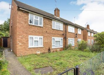 Thumbnail 1 bedroom maisonette for sale in Sandhurst, Berkshire, United Kingdom