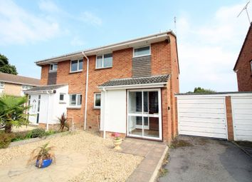 3 bed semi-detached house for sale in Barn Close, Upton, Poole BH16