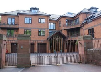 Thumbnail 2 bed flat for sale in Beech Lane, Calderstones, Liverpool