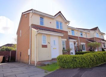 Thumbnail 3 bedroom property for sale in Windyhill Drive, Beaumont Rise, Bolton