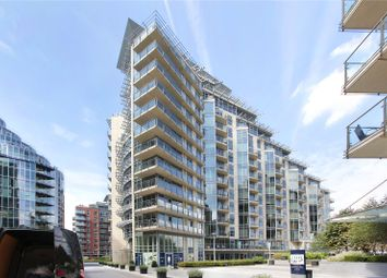Thumbnail 2 bed flat for sale in Baltimore House, Juniper Drive, Wandsworth, London