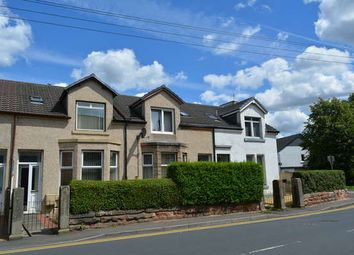 Thumbnail 3 bed terraced house for sale in 163 Carmyle Avenue, Glasgow