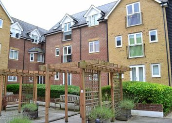 Thumbnail 1 bed flat to rent in Archer Place, Bishops Stortford, Herts