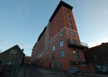 2 bed flat for sale in Marsden House, Marsden Road, Bolton BL1