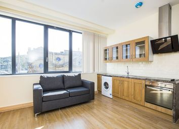 Thumbnail Studio to rent in Southgate House Wards End, Halifax