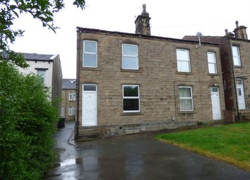 Thumbnail 2 bed end terrace house to rent in Johnson Street, Mirfield, West Yorkshire
