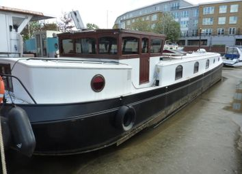 Thumbnail 2 bedroom houseboat for sale in Albion Parade, Gravesend, Kent