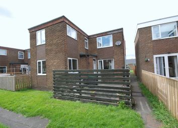 Thumbnail 3 bed semi-detached house to rent in Garesfield Gardens, Burnopfield, Newcastle Upon Tyne