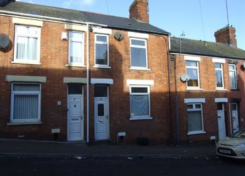 Thumbnail 2 bedroom terraced house for sale in Church Road, Barry, Vale Of Glamorgan