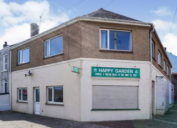 6 bed block of flats for sale in St. Annes Road., Milford Haven SA73