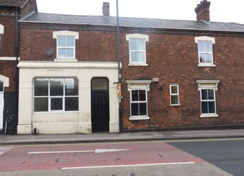 Thumbnail 2 bed flat to rent in New Road, Willenhall