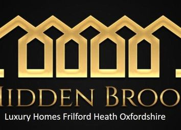Thumbnail 5 bed detached house for sale in Ford Lane, Frilford, Abingdon