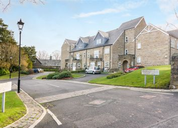 Thumbnail 2 bed flat for sale in Regency Court, Ilkley