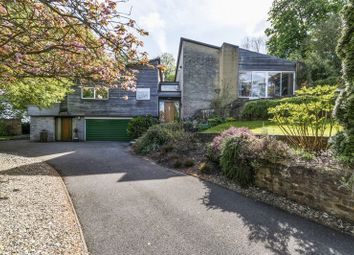 Thumbnail 5 bed detached house for sale in Entry Hill Drive, Bath
