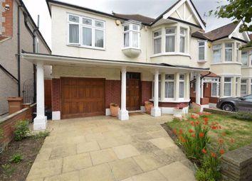 Somersby Gardens, Redbridge, Essex IG4. 5 bed semi-detached house