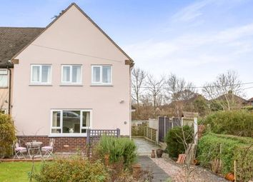 Thumbnail 3 bedroom end terrace house for sale in Charles Square, Hassall Green, Sandbach, Cheshire