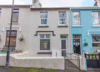 Thumbnail 3 bed terraced house for sale in 6 Linden Grove, Douglas