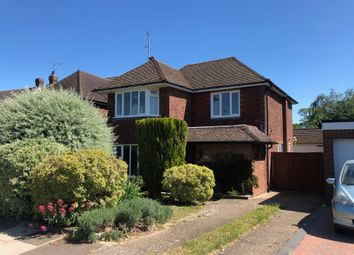 Thumbnail 3 bed detached house for sale in Grove Park, Tring