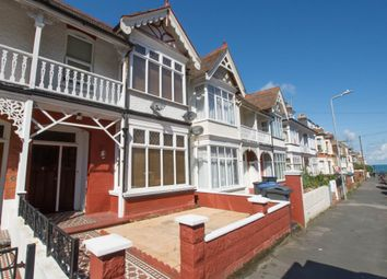 5 bed terraced house for sale in Norfolk Road, Cliftonville CT9