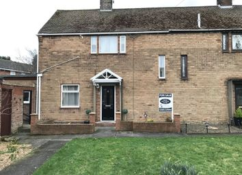 Thumbnail 3 bedroom semi-detached house for sale in Coronation Crescent, Belford