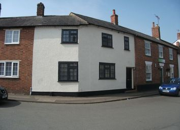 Thumbnail 3 bedroom cottage to rent in Church Street, Weedon, Northamptonshire