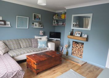 Thumbnail 2 bed flat for sale in Llanedeyrn Road, Penylan, Cardiff