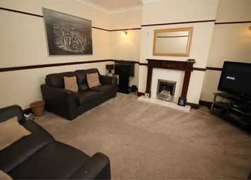 Thumbnail 2 bedroom terraced house for sale in Hawarden Street, Astley Bridge, Bolton, Lancashire