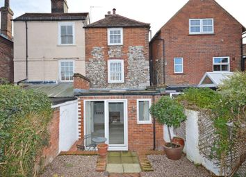 Thumbnail 3 bed property to rent in Queen Street, Emsworth