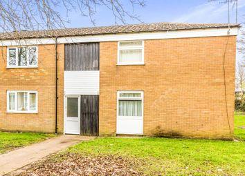 Thumbnail 2 bedroom flat for sale in Lakefield Close, Birmingham