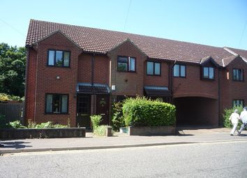Thumbnail 2 bed terraced house to rent in Southwell Road, Norwich