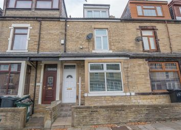 Thumbnail 4 bed terraced house for sale in Gladstone Street, Bradford