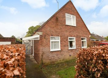 Thumbnail 2 bed detached bungalow for sale in Abbots Road, Newbury