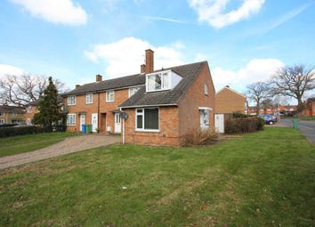 Thumbnail 2 bed end terrace house for sale in Haversham Drive, Bracknell