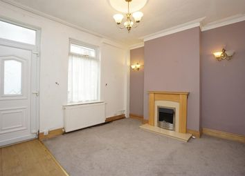 Thumbnail 1 bed terraced house for sale in Hague Avenue, Renishaw, Sheffield