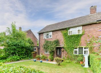 Thumbnail 3 bedroom semi-detached house for sale in Orchard Way, Royston