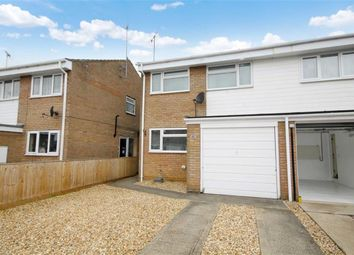 Thumbnail 3 bedroom semi-detached house for sale in Windermere, Liden, Wiltshire