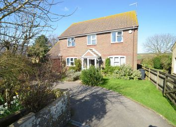 Thumbnail 4 bed detached house for sale in Main Road, Osmington, Weymouth