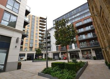 Thumbnail 1 bed flat to rent in Belgravia House, Longfield Avenue, Ealing