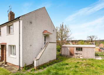 Thumbnail 2 bed flat for sale in Valley Drive, Ilkley