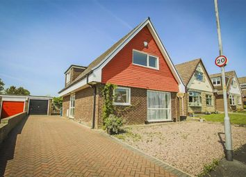 Thumbnail 4 bed detached house for sale in Fountains Avenue, Simonstone, Lancashire