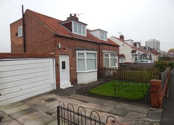 Thumbnail 2 bedroom terraced house to rent in Longfield Terrace, Walker