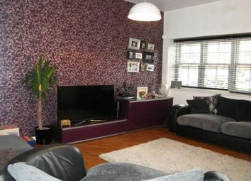 Thumbnail 2 bedroom flat to rent in Fletcher Court, Radcliffe